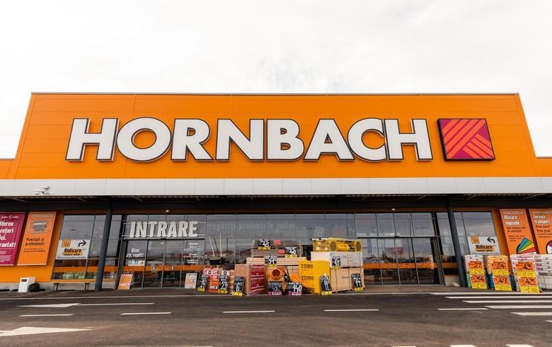 德国DIY连锁Hornbach将在罗马尼亚开设新店,聘请120