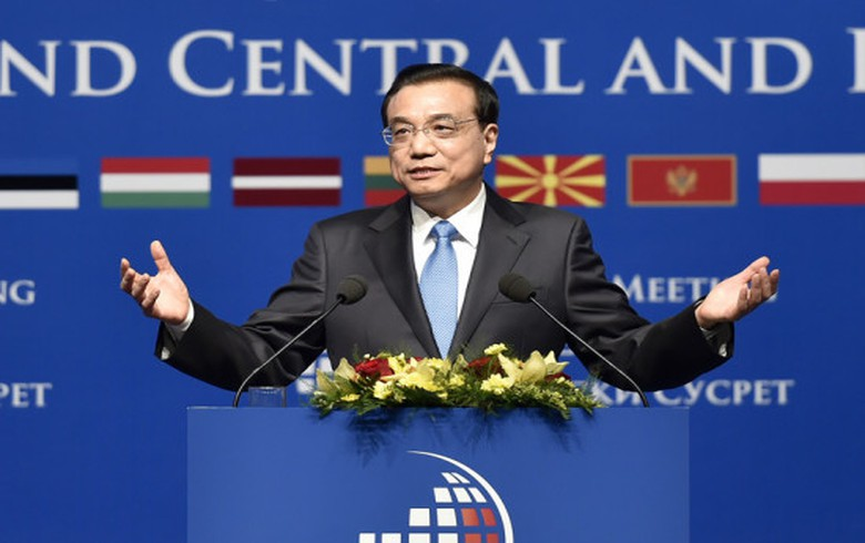 China to provide $3 bln fresh funding to back projects in CEE - PM