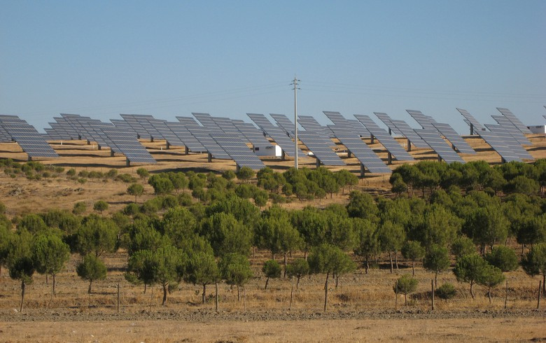 Audax targets power from 708 MW of WElink-built solar plants in Portugal