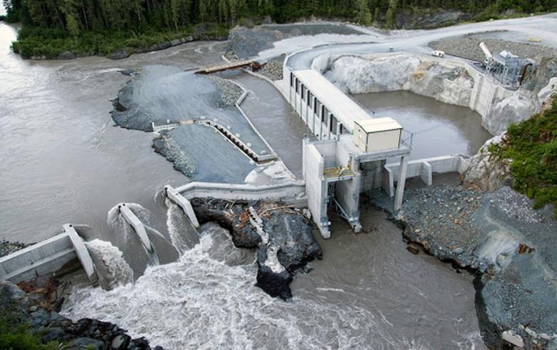 AltaGas may sell more of 277-MW British Columbia HPP portfolio