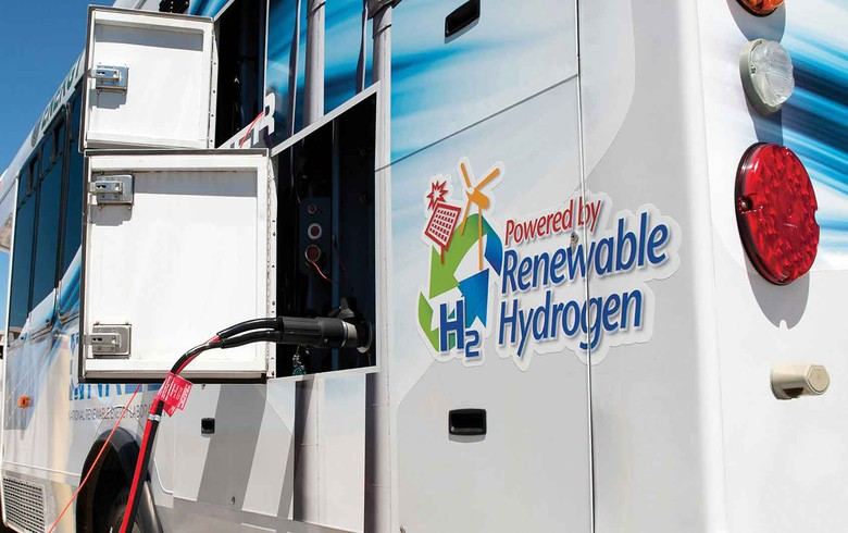 Hydrogen Council sees potential for big role of hydrogen