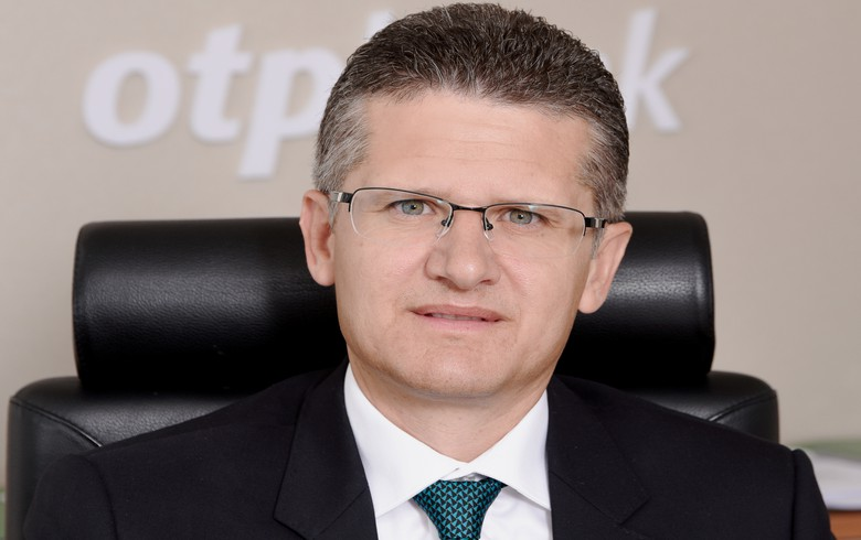 INTERVIEW - Banka OTP Albania mulls entering Kosovo market