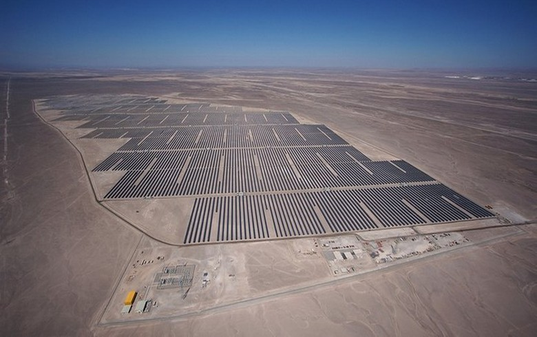 BHP inks 4 PPAs in Chile to make USD-780m switch to renewables
