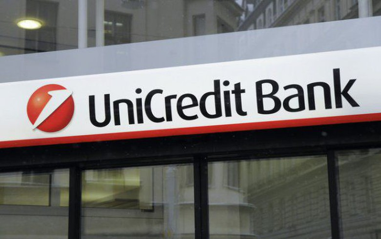 EIB, Romania's UniCredit Bank sign 50 mln euro loan deal
