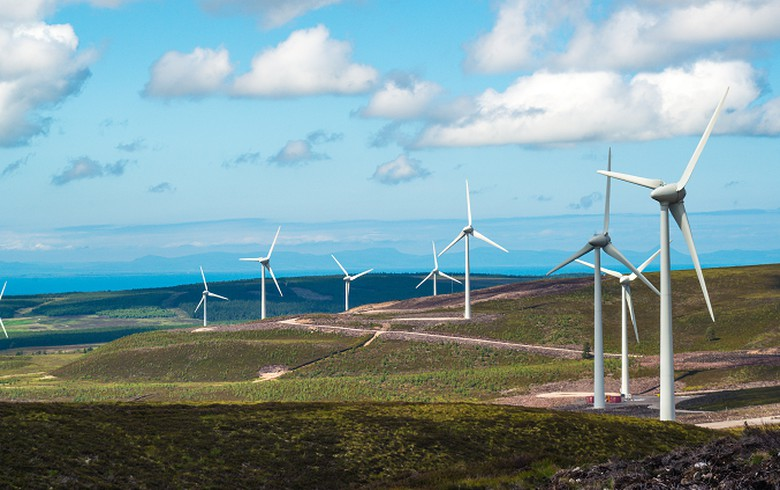 Statkraft takes over Scottish onshore wind developer Airvolution