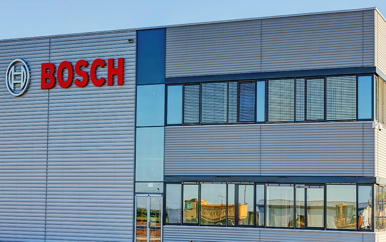 Bosch declines comment on reported factory construction in Serbia
