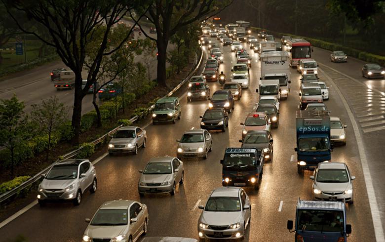 Slovenia's H1 new passenger car registrations down 4.4% - ACEA