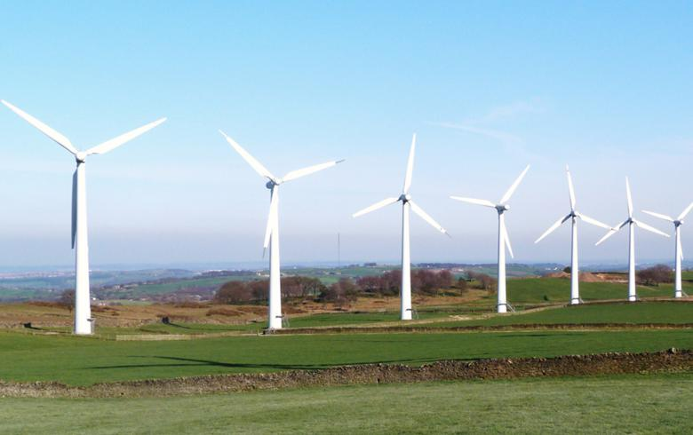 RES acquires O&M contracts for six UK wind farms