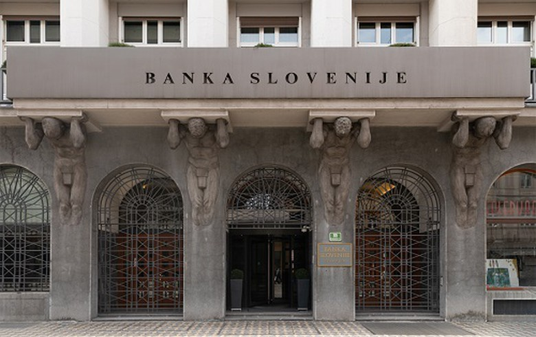 Slovenia's 2020 GDP may contract by up to 16% due to coronavirus - c-bank