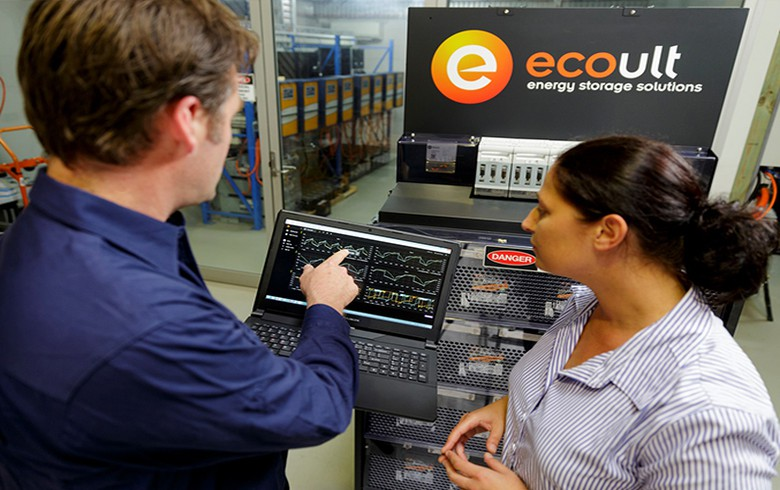 Ecoult's battery tech gets ARENA backing