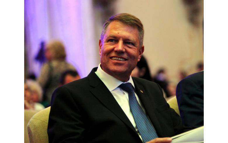Romanian president Klaus Iohannis rejects country's first ever Muslim prime minister