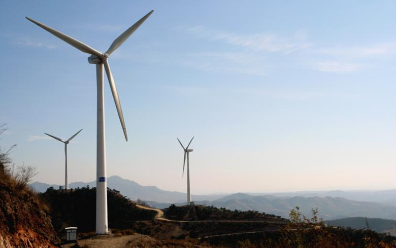 Asia-Pacific adds 24.9 GW of onshore wind in 2018