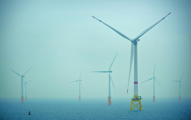 GE cedes French offshore wind supplier role to Siemens Gamesa