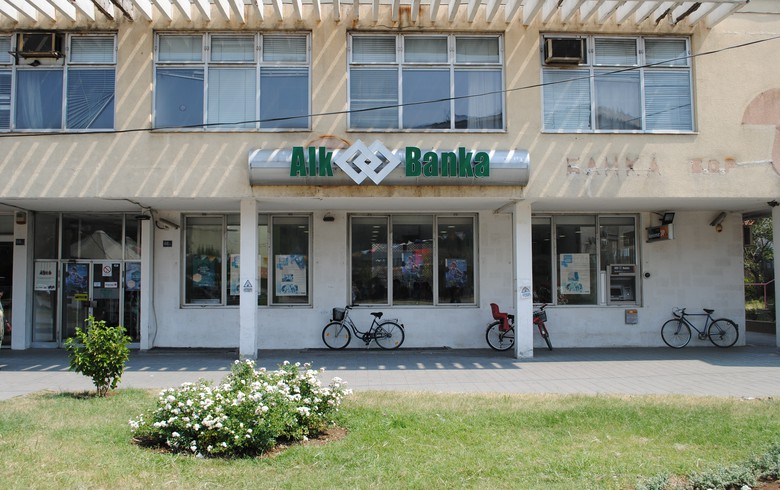 Serbia's AIK Banka 9-mo profit rises - table