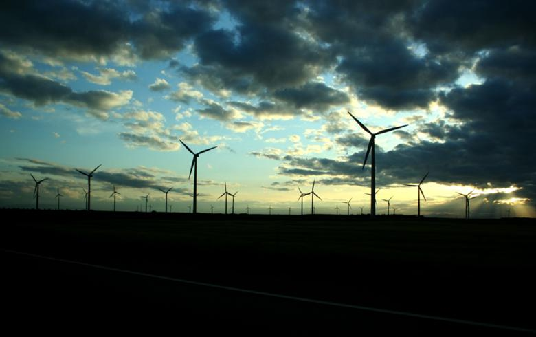 Elecnor to build 231 MW of wind for Spain's Phoenix project