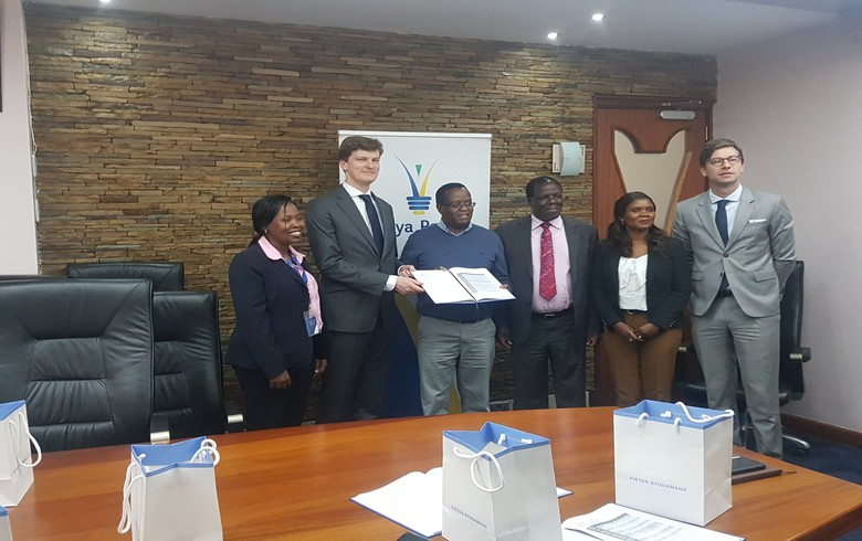 Kenya's 3rd largest wind project secures PPA with KPLC