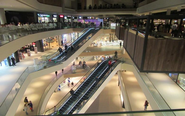 GTC opens Ada Mall in Belgrade