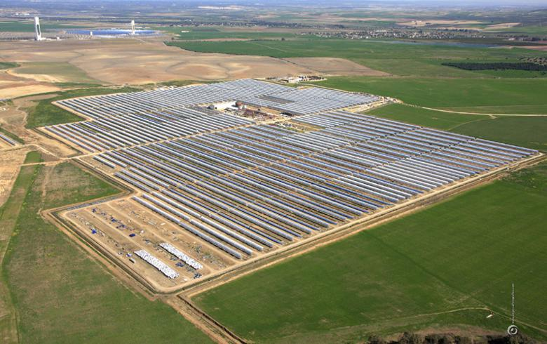 World Bank guarantees operation of S Africa's KaXu Solar One