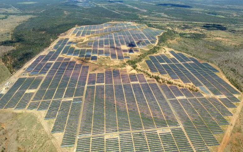 Fotowatio secures financing for Aussie 85-MW solar project