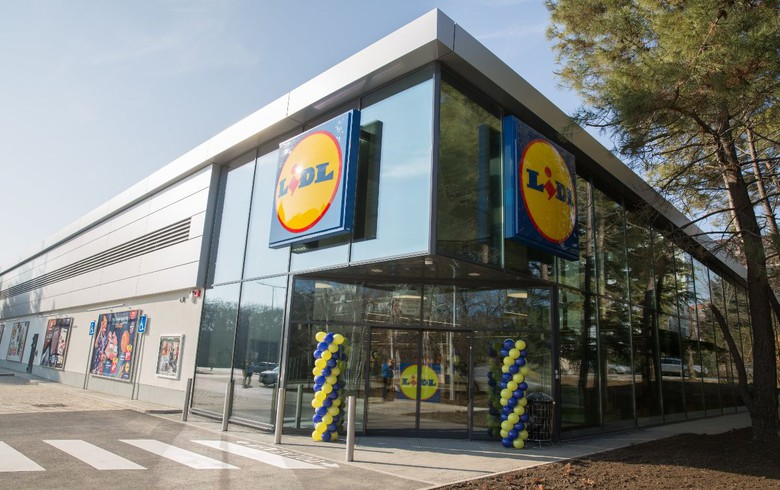Lidl Bulgaria to open 100th store on Jan 12