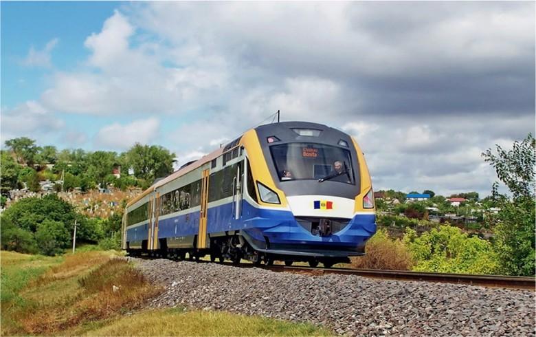 Moldovan Railways opens tender for new locomotives