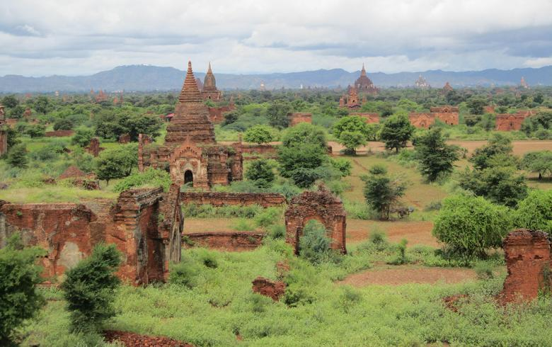 Voltalia to power telecom towers in Myanmar