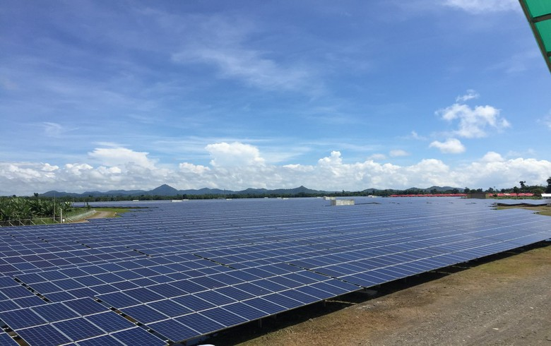 MRC Allied eyes 100-MW solar expansion - report