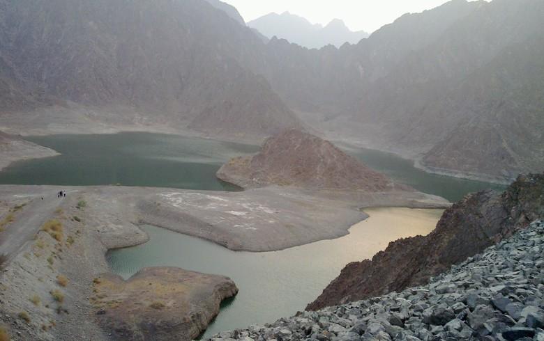 Dubai's DEWA to open call for 250-MW pumped-storage project in June - report