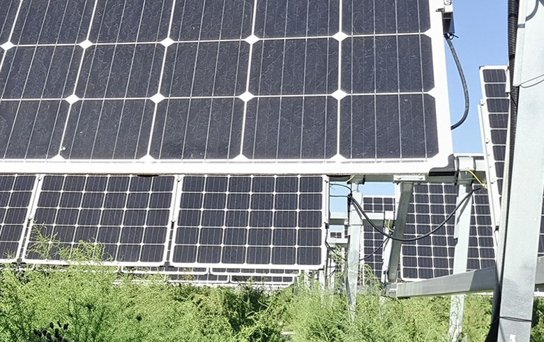 India's Arctech Solar supplies 46-MW racking system to Japan