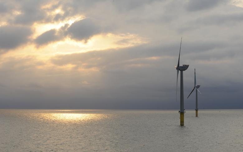 TenneT transmits to German grid 47% more North Sea wind power in 2017