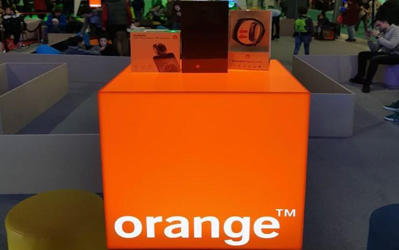 EC有条件地确定Orange Romania的Telekom罗马尼亚通信