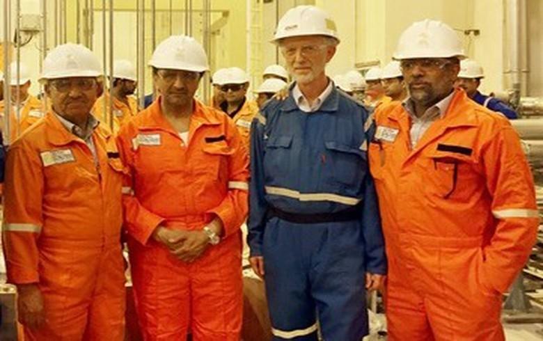 Qatar Solar Tech starts polysilicon production