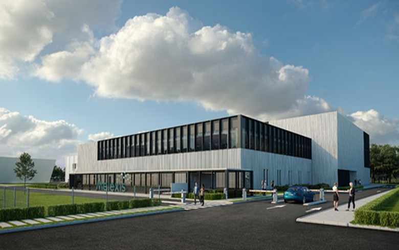 Melexis breaks ground for new plant in Sofia