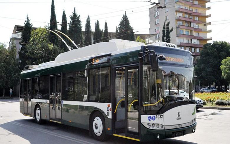 Bulgaria's Stara Zagora public transport co opens 3.8 mln euro tender
