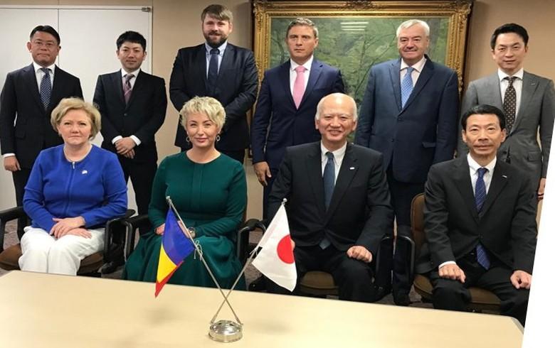 Japan's JTEKT to expand Romanian bearings factory
