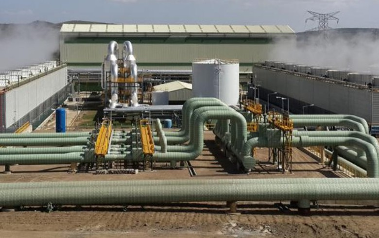Fuji Electric confirms 70-MW geothermal order in Kenya