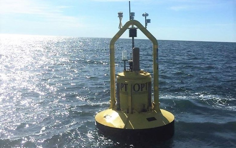 Ocean Power Technologies Wins Big After Japanese PowerBuoy Deployment