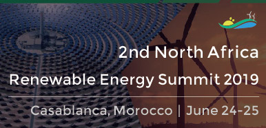 2nd North Africa Renewable Energy Summit