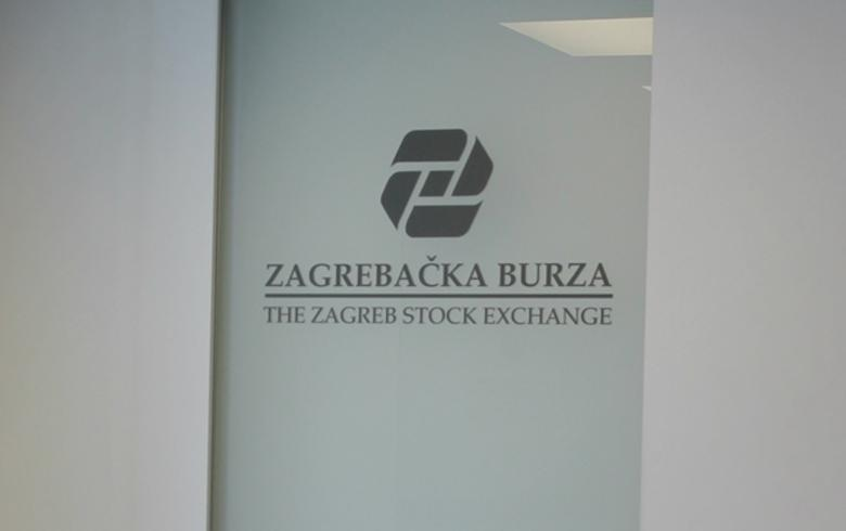 Viktor Lenac leads blue-chip gainers on Zagreb bourse, indices end down