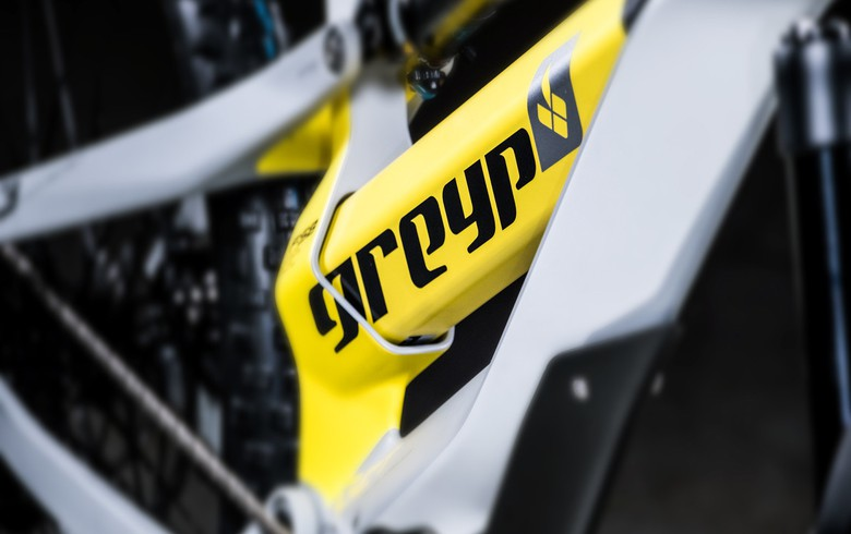 Croatia's Rimac affiliate Greyp Bikes launches equity token offering