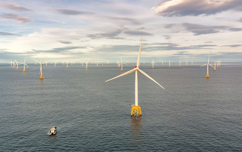 SSE bundles Scottish offshore wind projects to form 4.1-GW Berwick Bank