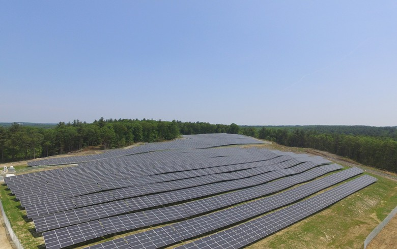 to-the-point: Navisun buys 14.3-MW solar portfolio in Massachusetts