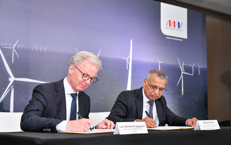 MHI Vestas agrees switchgear production partnership in Taiwan