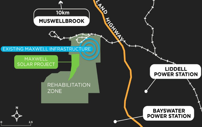 Malabar Coal preps for 25-MW solar application in NSW
