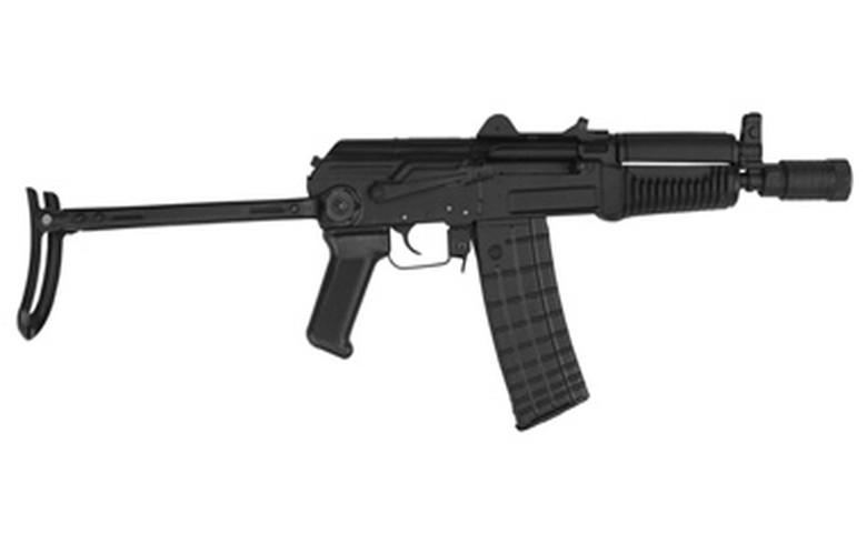 Bulgarian arms trader Kintex boosts profit in 2018, cuts Q1'19 profit
