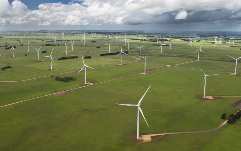 Vestas takes lion's share in 700-MW Aussie wind project