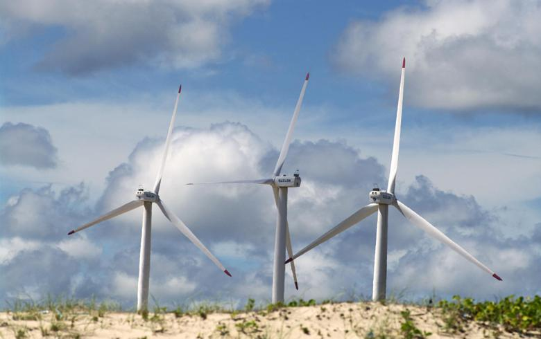 Vestas reportedly seeks to take control of India's Suzlon