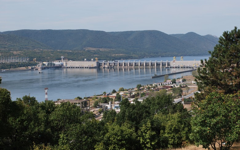 DSD Noell, UTI Facility与罗马尼亚Hidroelectrica签署了1200万欧元的电站升级协议