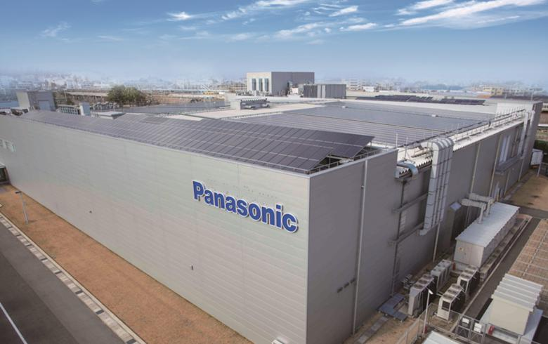 to-the-point: Panasonic, Pika team up on solar smart battery
