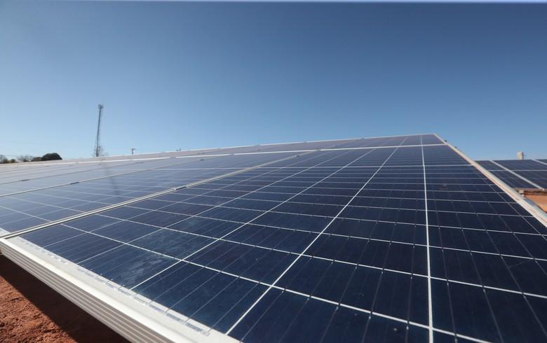 Brazilian food co BRF signs deal for 320-MWp solar development